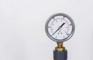 pressure water gauge
